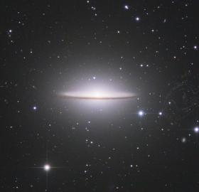 M104 (Virgo)