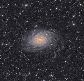 NGC 6744 (Pavo)
