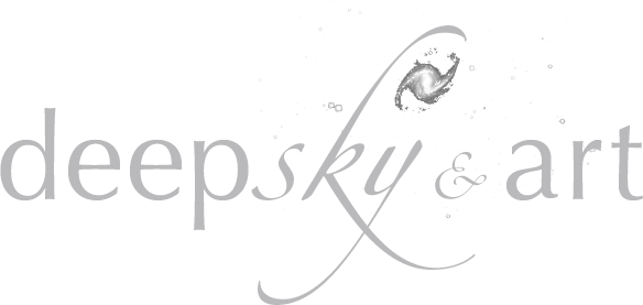 deepsky & art