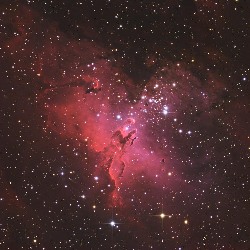 M16 (Sagittarius)