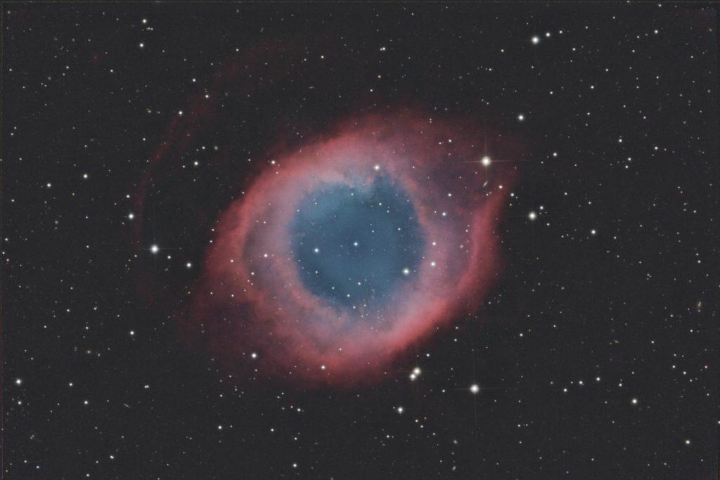 NGC 7293 (Aquarius)