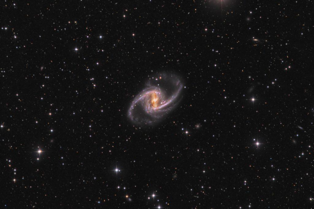 NGC 1365 (Fornax)