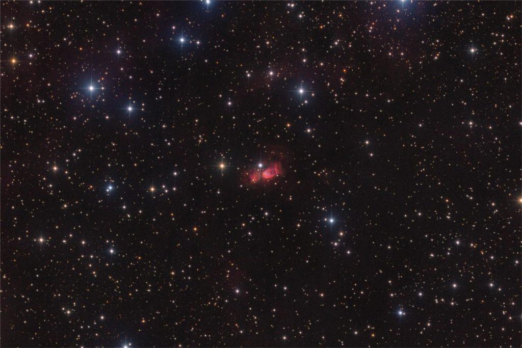 Sh2-106 (Cygnus) Widefield