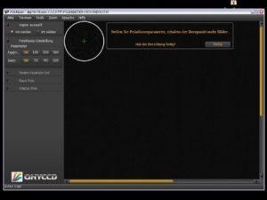 QHY PoleMaster Software DE